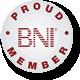 BNI Ireland Proud Member